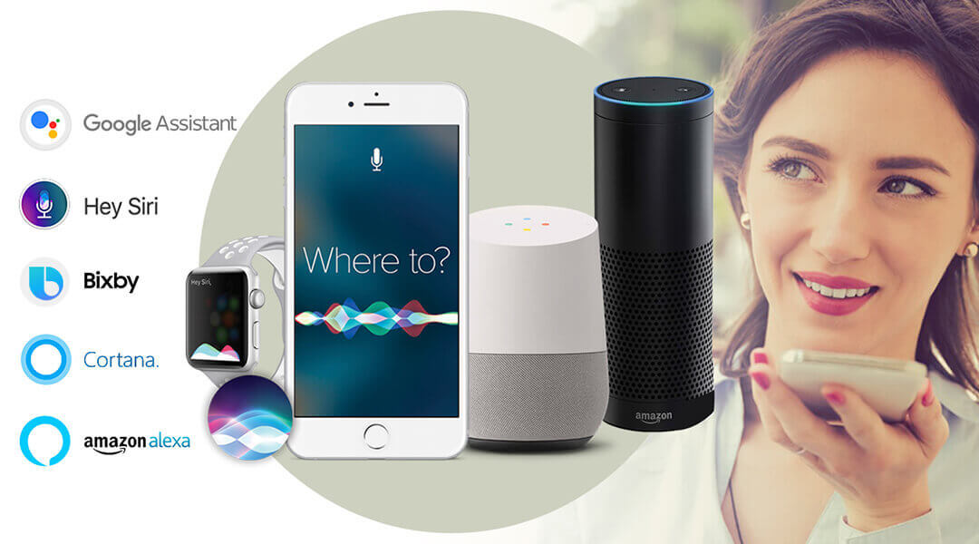 Voice search – the new Booster for Branding
