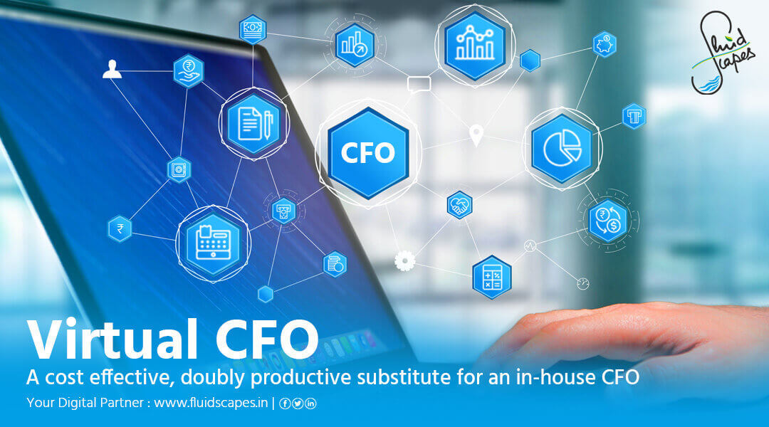 New age MSMEs to rev up the economy, with the Virtual CFOs on their side.