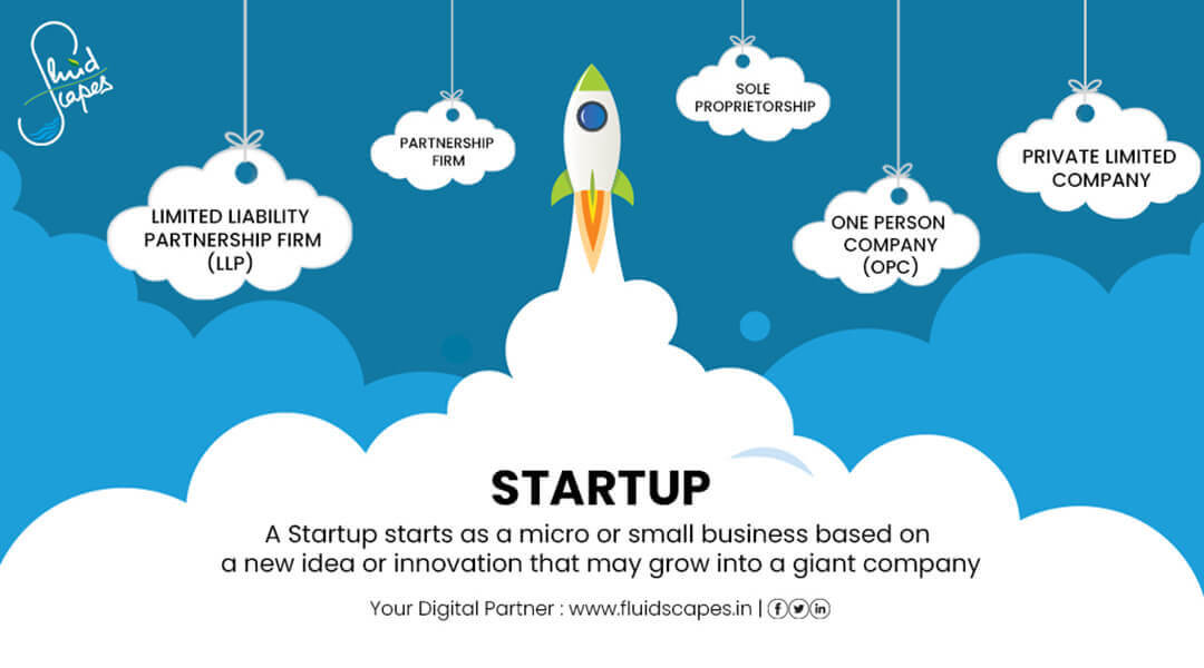 Pvt. Ltd., LLP or OPC? Find out the best way to launch your big idea!