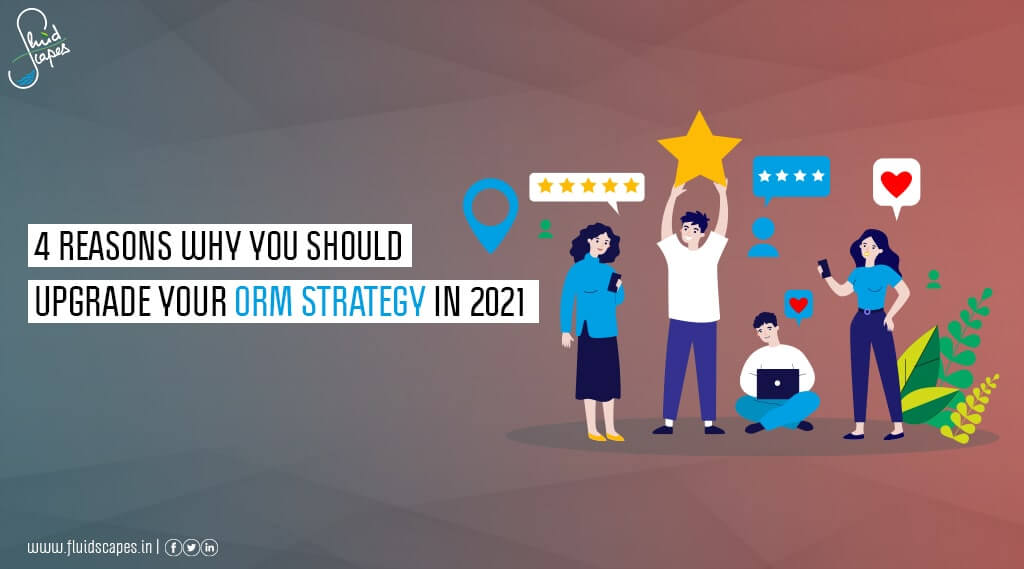 4 reasons why you should upgrade your ORM strategy in 2021