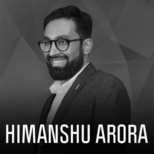 Himanshu Arora