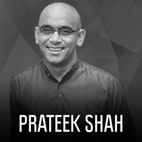 Prateek Shah