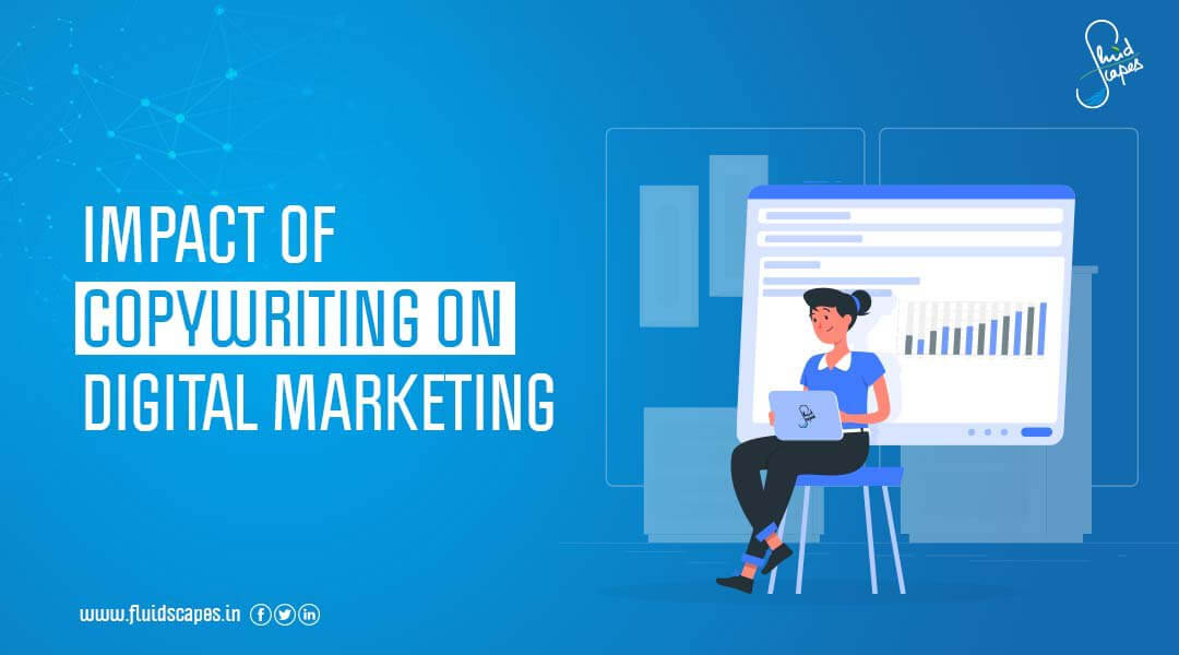 Impact of Copywriting on Digital Marketing